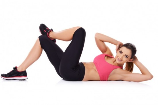 7 pasos para perder barriga