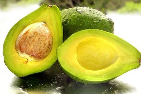 Aguacate y colesterol ¿qué relación tienen?