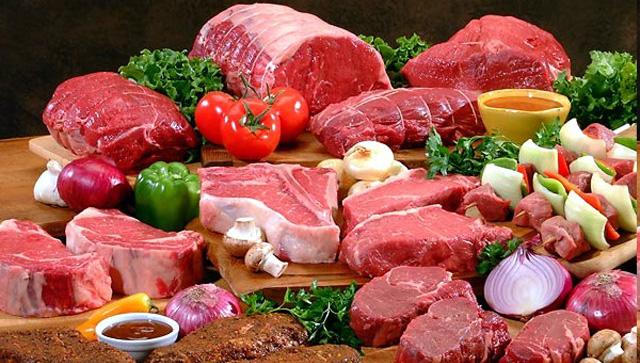 Alimentos con L-carnitina