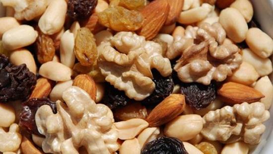 Alimentos con aminoácidos
