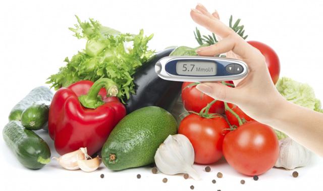 Alimentos con glucosa