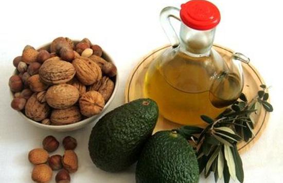 Alimentos con omega 6