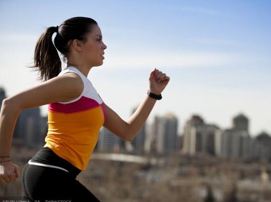 Cómo adelgazar piernas corriendo