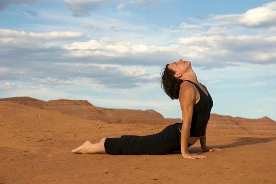 Cómo estirar abdominales correctamente