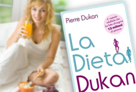 Cómo hacer la dieta Dukan
