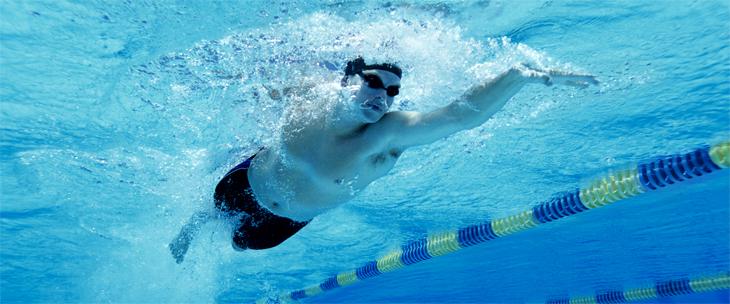 Calentamiento natación: todo lo que necesitas saber