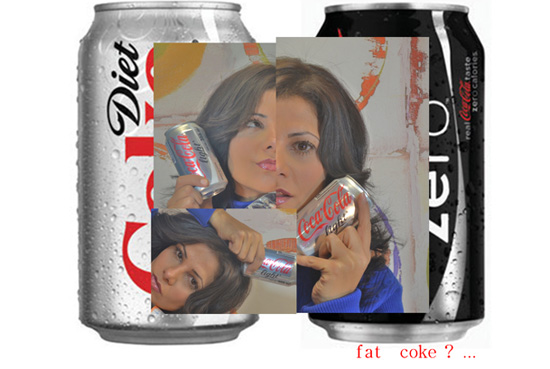 ¿La Coca-Cola Light engorda?