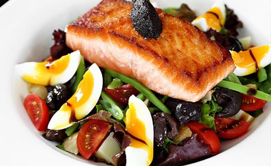 6 consejos sobre comer para adelgazar