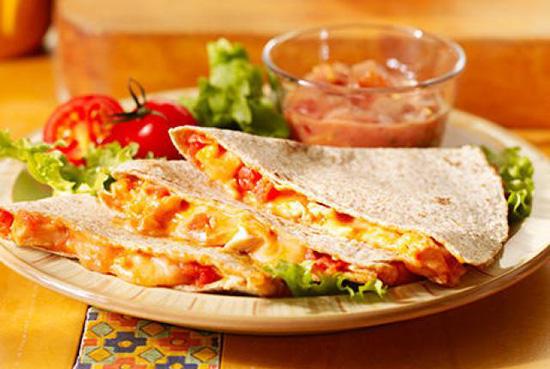 5 comidas rápidas y sanas