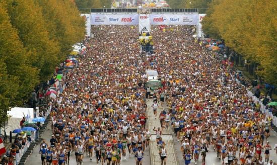 Correr maratón: todo lo que necesitas saber