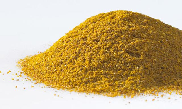 Curry: propiedades en la salud