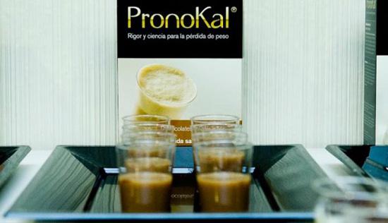 Dieta Pronokal fases