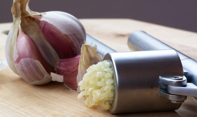 Dieta del ajo para perder peso