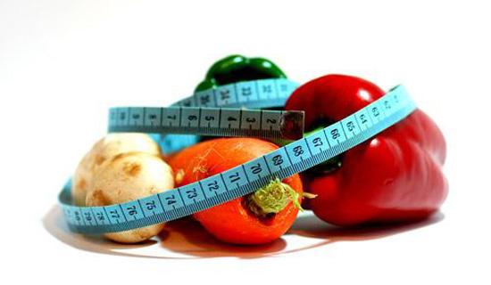 Dieta disociativa para perder peso