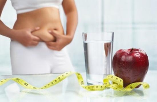 Dieta retención de líquidos