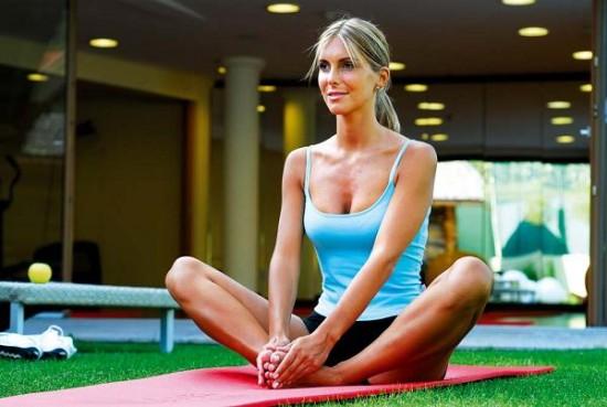 Ejercicios para relajación muscular