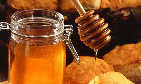 ¿Engorda la miel?