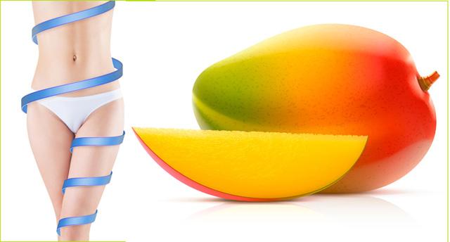 Mango africano: propiedades