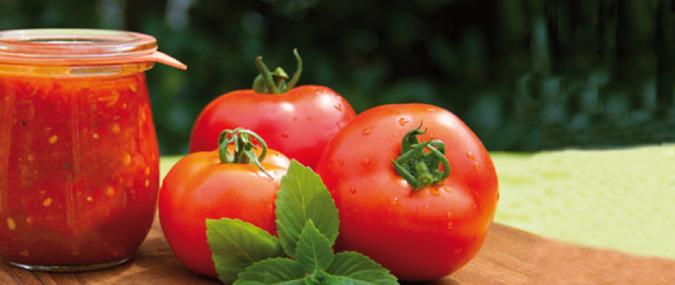 Mermelada de tomate cómo prepararla