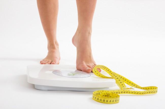 Mujer, peso ideal según la estatura