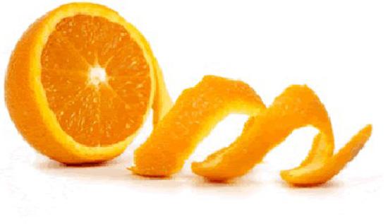 Naranja: propiedades curativas