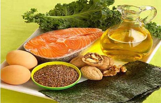 Omega 3: alimentos que lo contienen