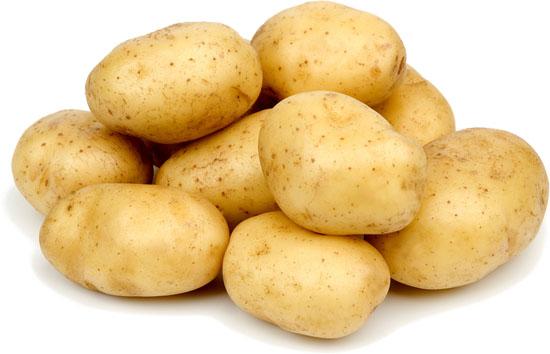 Patata: propiedades y beneficios