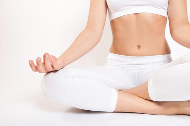 Pilates o yoga para la ansiedad