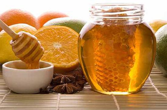 Propiedades de la miel de abeja