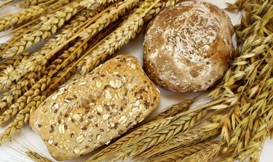 Propiedades germen de trigo