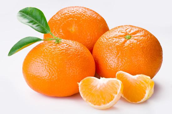 Beneficios y propiedades mandarina