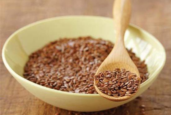 Propiedades semillas de lino