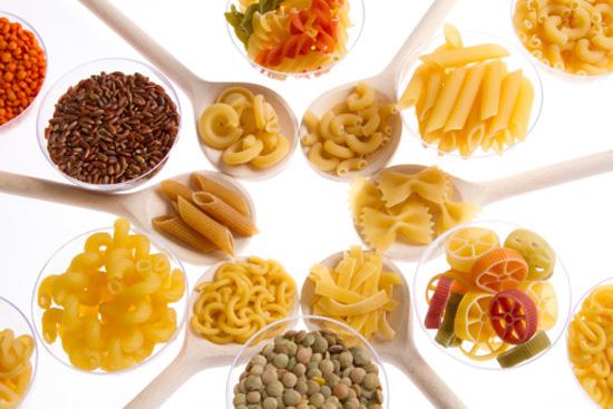 Qué alimentos son hidratos de carbono