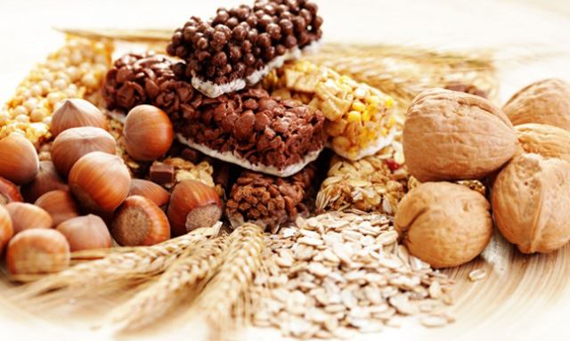 Qué alimentos son proteínas