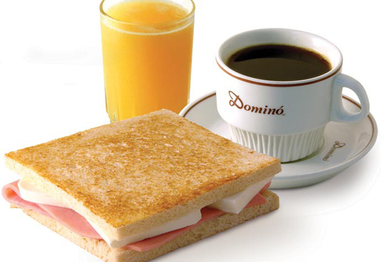 Qué desayunar para adelgazar