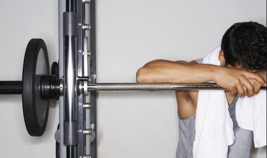Qué es el fallo muscular
