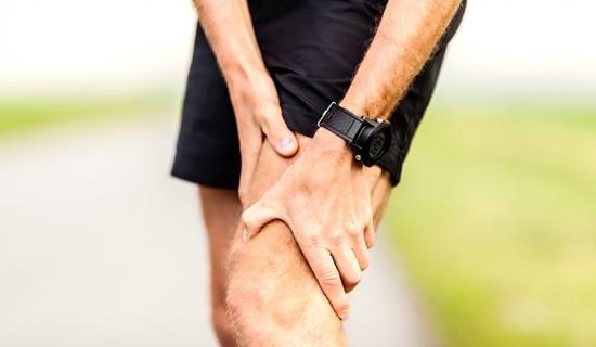 ¿Qué es un desgarro muscular?