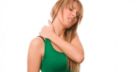 Qué es una contractura muscular-
