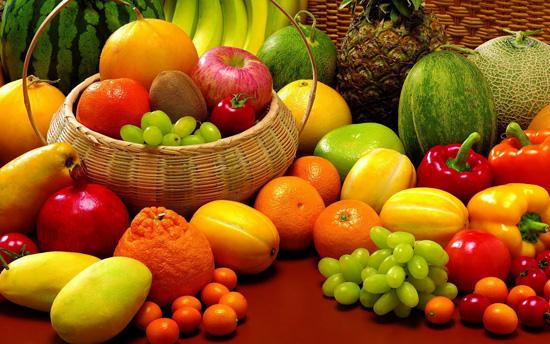 ¿Qué frutas engordan más?