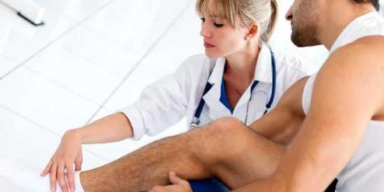 Rotura fibras, sus causas y síntomas