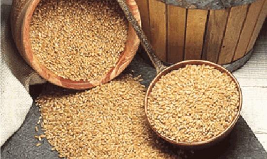 Salvado de trigo: propiedades