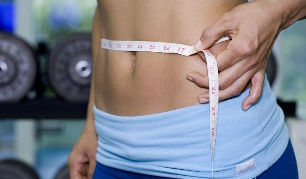 Tabla de ejercicios para adelgazar rápido