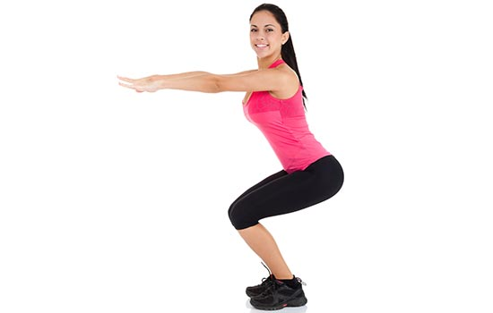 como adelgazar piernas y gluteos