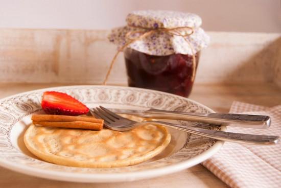 Tortitas de avena deliciosas: cómo prepararlas