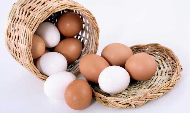 Valor nutricional huevo