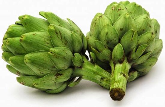 5 verduras diuréticas para perder peso