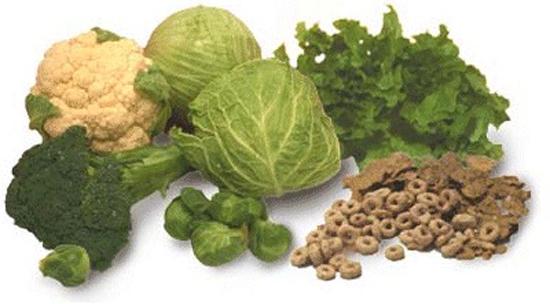 Vitamina E: alimentos donde se encuentra