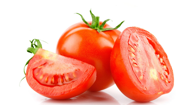 Vitaminas del tomate