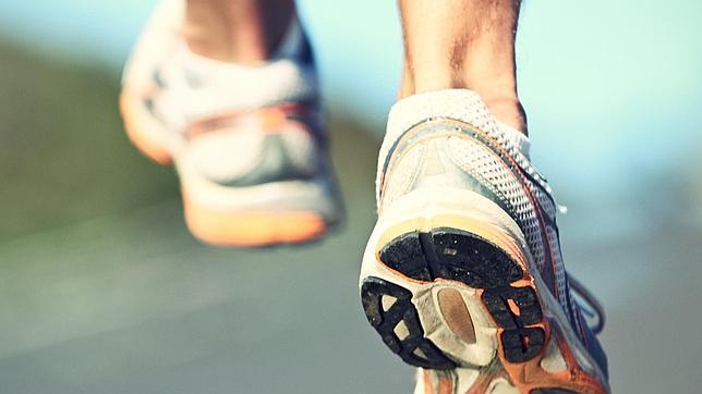 Zapatillas para andar