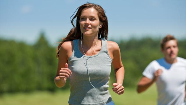 6 claves para adelgazar corriendo